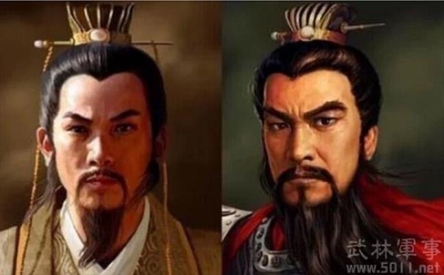Hung manh hon nhung tai sao Gia Cat Luong khong chon Tao Thao?-Hinh-2