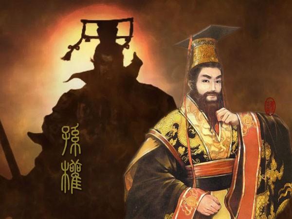 Hung manh hon nhung tai sao Gia Cat Luong khong chon Tao Thao?-Hinh-3
