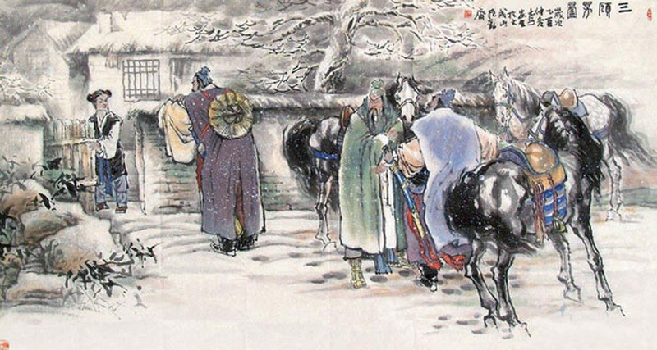 Hung manh hon nhung tai sao Gia Cat Luong khong chon Tao Thao?-Hinh-4