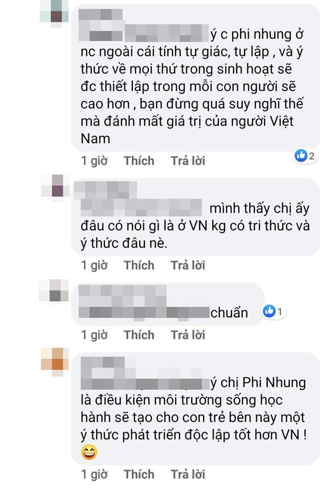 Khuyen Xuan Lan dua con ra nuoc ngoai, Phi Nhung bi len an-Hinh-7