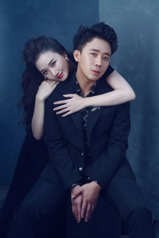 Hari Won bat mi bi quyet giu lua hon nhan voi Tran Thanh-Hinh-2
