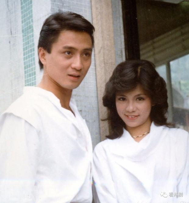 My nhan noi tieng chet vi tinh cua showbiz Hong Kong-Hinh-2