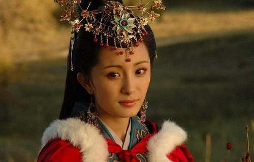 Bi an ket cuc cua Tu dai my nhan trong lich su Trung Quoc-Hinh-3