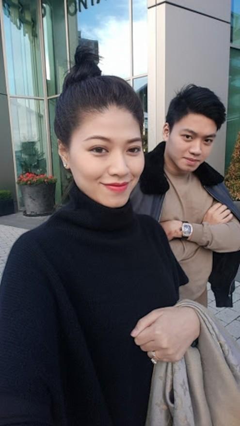 Hotboy Viet gia the 'khung', 'hoi chi em' tranh nhau 'rung trung'-Hinh-4