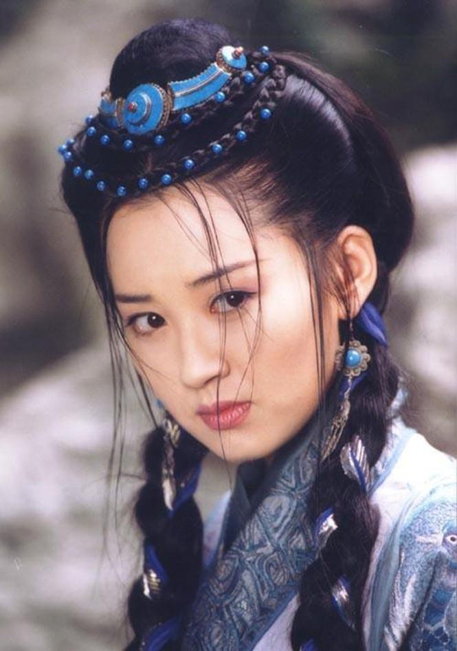 Nhung my nhan khi chat 'ngut ngoi' cua 'dai hiep' Kim Dung-Hinh-10