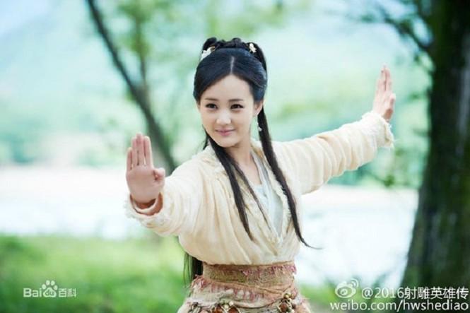 Nhung my nhan khi chat 'ngut ngoi' cua 'dai hiep' Kim Dung-Hinh-7