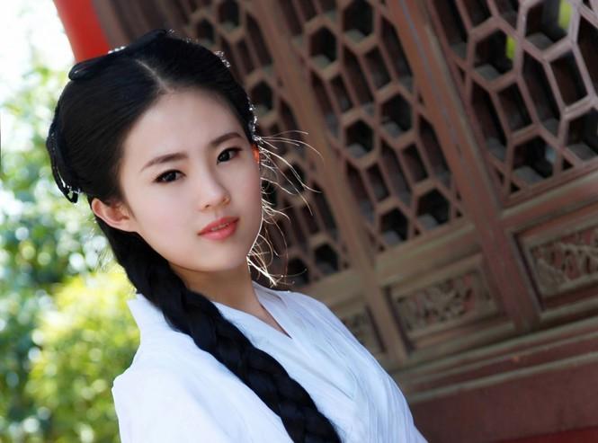 Nhung my nhan khi chat 'ngut ngoi' cua 'dai hiep' Kim Dung-Hinh-8