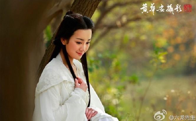Nhung my nhan khi chat 'ngut ngoi' cua 'dai hiep' Kim Dung-Hinh-9