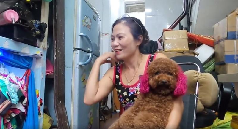 Phat cuong co cho di bang 2 chan o Binh Duong-Hinh-2