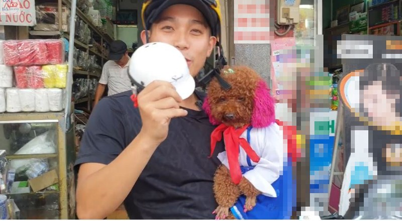 Phat cuong co cho di bang 2 chan o Binh Duong-Hinh-5