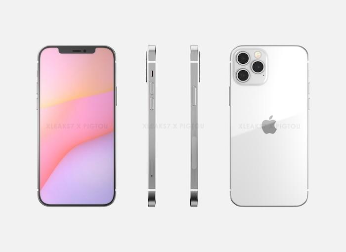 iPhone 12 se co camera sieu khung va thiet ke vuong huyen thoai-Hinh-5