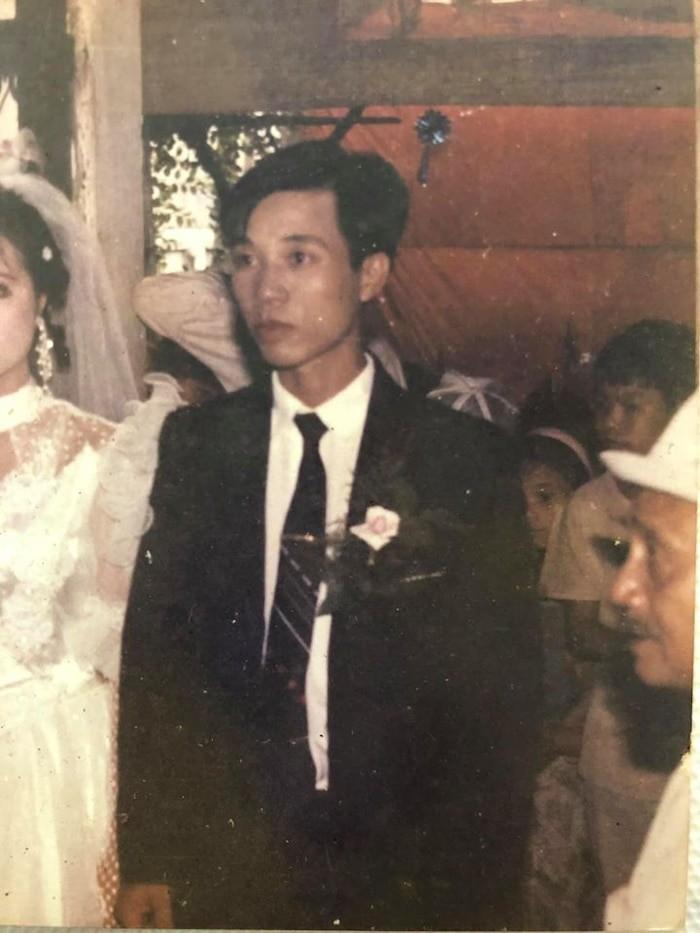 Linh Ngoc Dam khoe anh bo me: 'Nhan sac nay khong the dua duoc'-Hinh-7