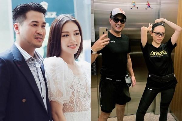 Linh Rin - Phillip Nguyen lam fans hoang mang chuyen tai hop-Hinh-5