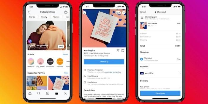 Facebook cho phep nguoi dung mua sam ngay tren MXH nay-Hinh-4