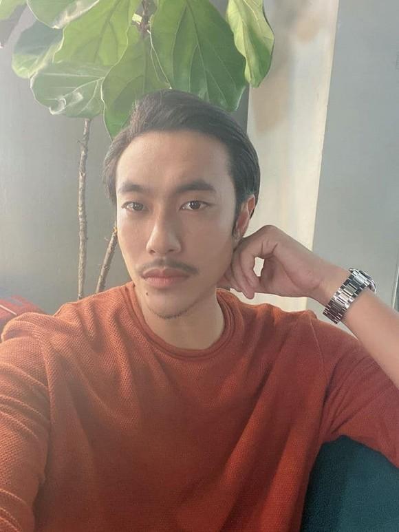 Khuon mat nhon hoat khac la cua Kieu Minh Tuan