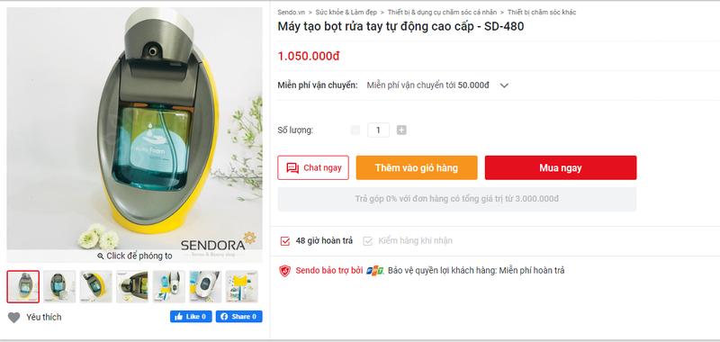 May rua tay tu che gia 500.000 dong xin nhu loi don?-Hinh-4