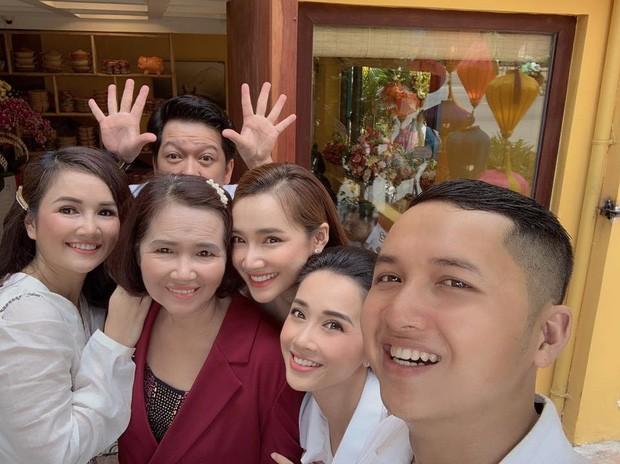 Truong Giang da chung minh quan he tot dep voi gia dinh vo-Hinh-4