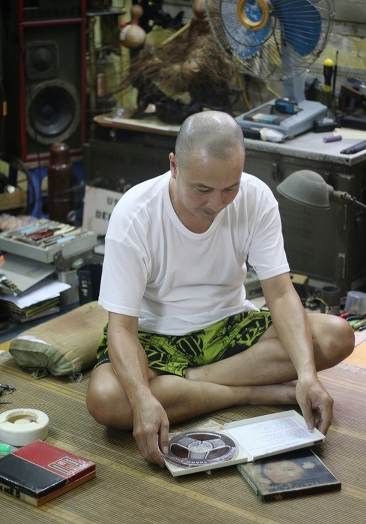 Dan loa doc nhat cua 'tay choi' pho co, tra gia 'khung' khong ban-Hinh-2