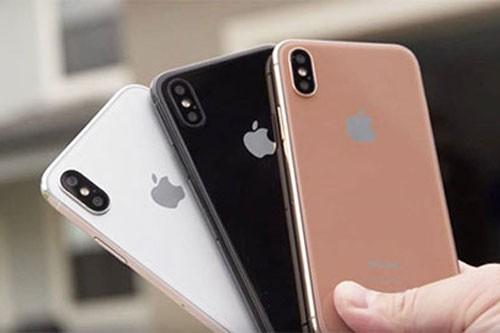 iPhone X dep gia hon 3 trieu, iPhone 7 Plus 1,5 trieu dong