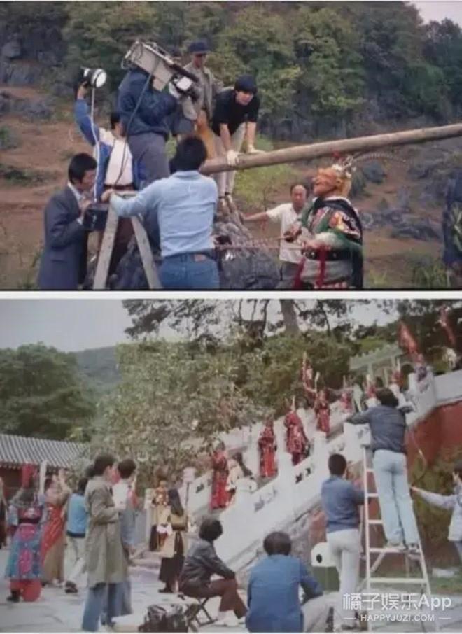 Bi mat hau truong cua Tay du ky 1986 sau 34 nam-Hinh-2