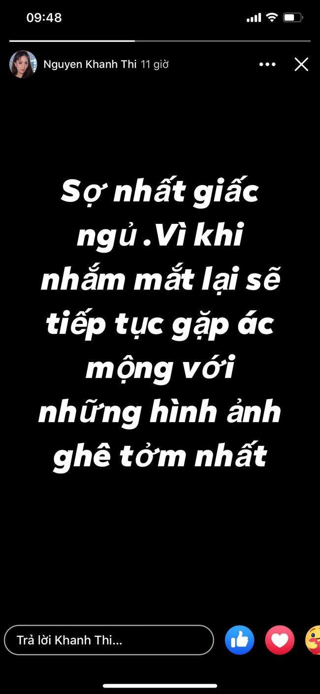 Khanh Thi :