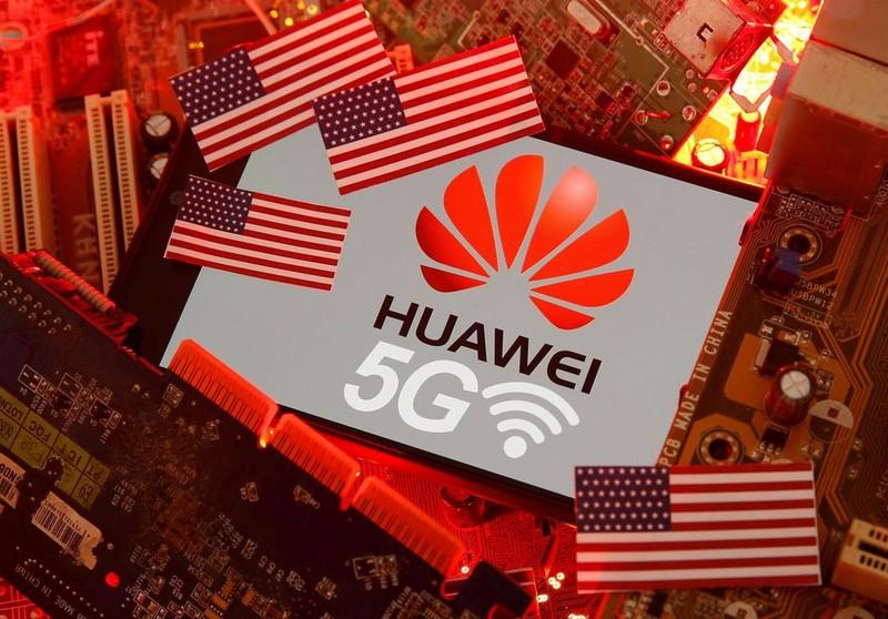 My tan cong vao niem tu hao cua Huawei