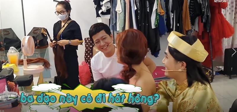 Truong Giang up mo Puka hen ho Gin Tuan Kiet?-Hinh-2
