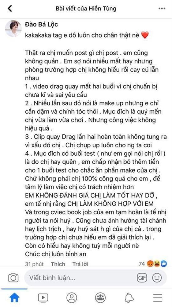 Dao Ba Loc bi chuyen vien trang diem to dong danh, nuot loi-Hinh-2