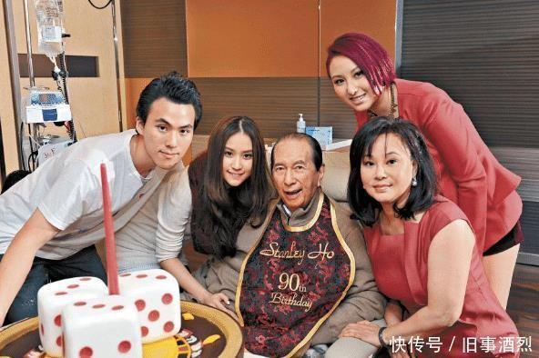 Vua co bac Macau xay dung gia san chi voi 1,3 USD-Hinh-10