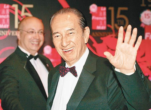 Vua co bac Macau xay dung gia san chi voi 1,3 USD-Hinh-2