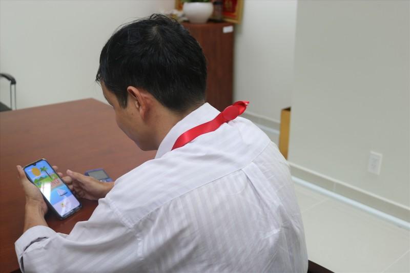 Vay no qua app: Vay 7 trieu dong, bi doi... 200 trieu dong-Hinh-3