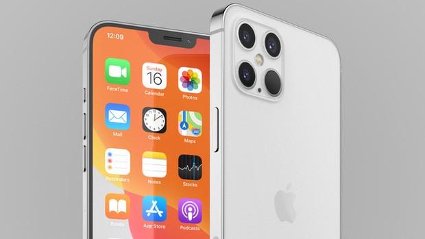 iPhone 12 du kien ra mat thang 11