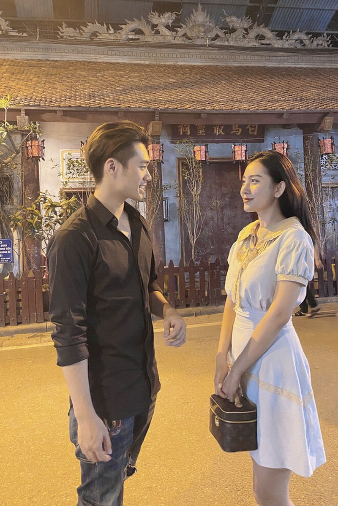 Ban gai rich kid Ngoc Anh xoa het bang chung yeu duong-Hinh-12
