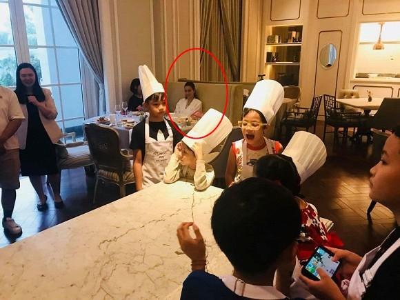 Subeo van la uu tien hang dau cua Ho Ngoc Ha khi mang thai-Hinh-3