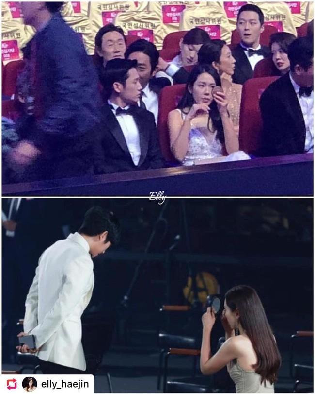 Day la 'chang trai vang trong lang cho doi' Son Ye Jin-Hinh-3