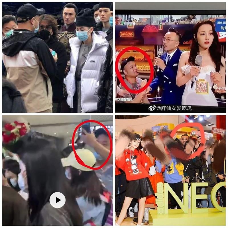 Fan cuong lan san khau cau hon Dich Le Nhiet Ba-Hinh-4