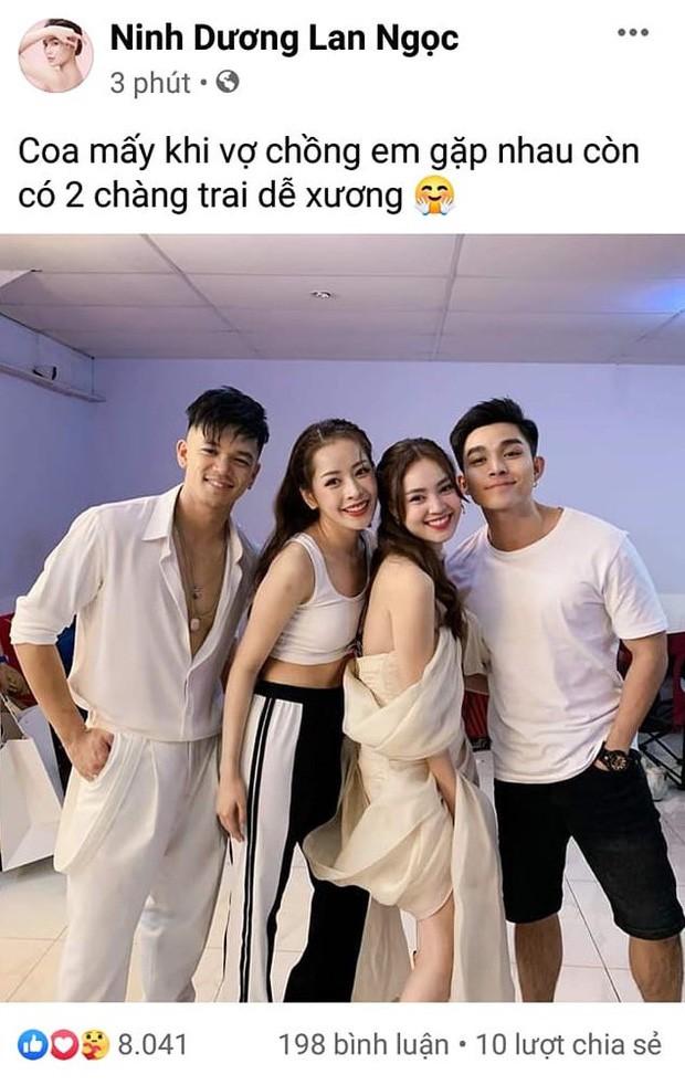 Chi Dan bat ngo thua nhan dang doc than vui tinh-Hinh-2