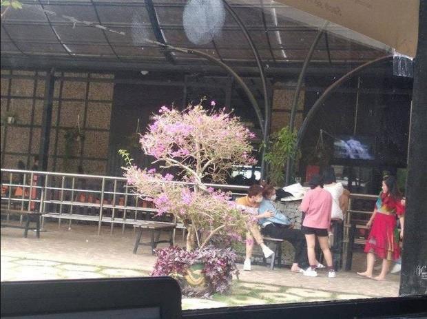 Chi Dan bat ngo thua nhan dang doc than vui tinh-Hinh-3