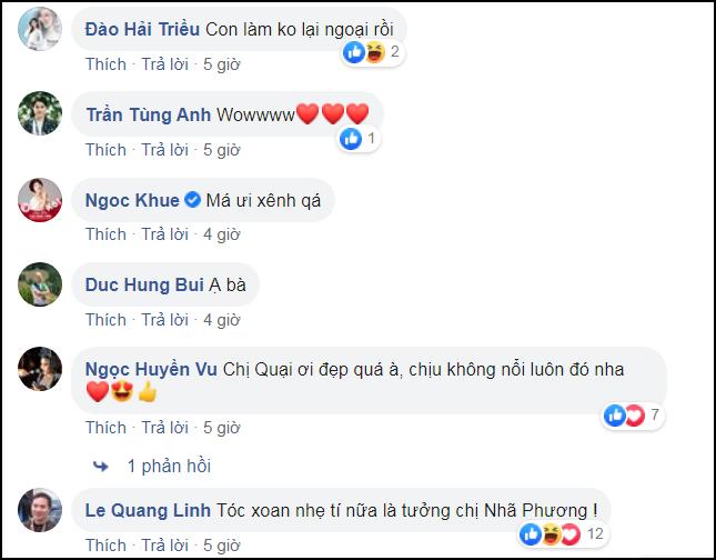 Tu nhan nhan sac lai 5 my nu, Vu Ha khien showbiz kinh ngac-Hinh-3