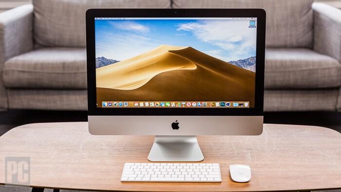 Apple sap lam moi thiet ke cua iMac