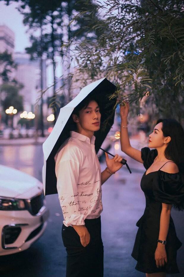 'Hotgirl tham my' len tieng 'canh cao' Alan Pham tha thinh vu vo-Hinh-4