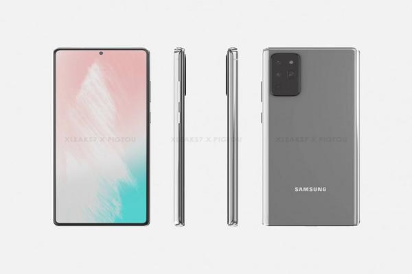 Samsung Galaxy Z Flip 5G se trinh dien vao ngay 5/8-Hinh-2