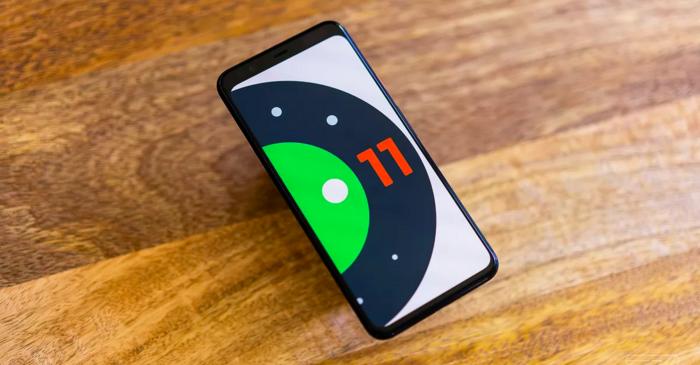 4 tinh nang moi Android 11 da vay muon tu iPhone