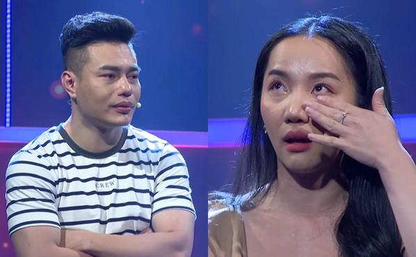 Ba xa Duong Bao Lam bi chui 'vo van hoa' khi dien voi chong-Hinh-2