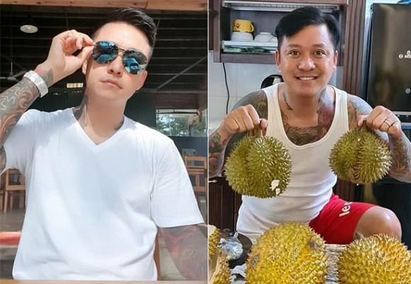 Tuan Hung danh mat ve nam than sau khi tang 4kg sau dich