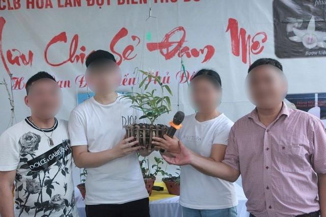 Lan dot bien gene 5 ty dong: Tong cuc Thue yeu cau kiem tra