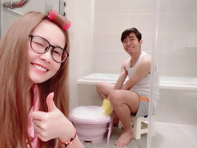 """Streamer Cris Phan """"theo vo bo cuoc choi"""" sau mot nam-Hinh-3"""