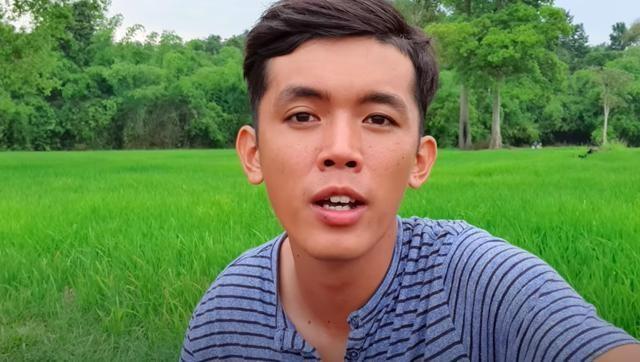 Youtuber noi tieng gioi tre Viet lam ai nghe cung ao uoc