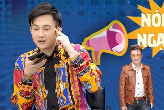 Phan ung cua Dam Vinh Hung khi bi Duong Trieu Vu vay 3 ty-Hinh-2