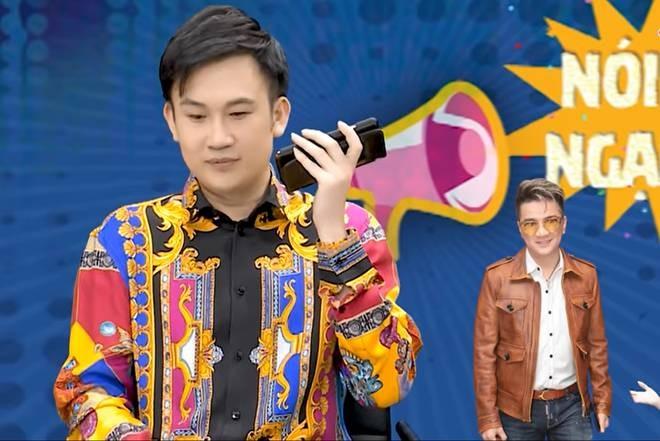 Phan ung cua Dam Vinh Hung khi bi Duong Trieu Vu vay 3 ty